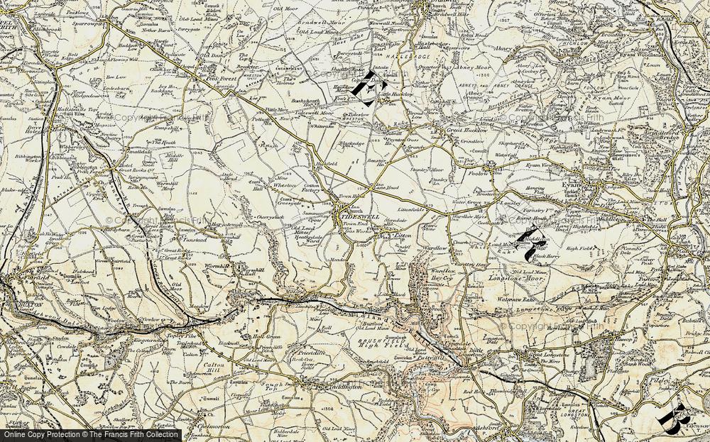 Tideswell, 1902-1903