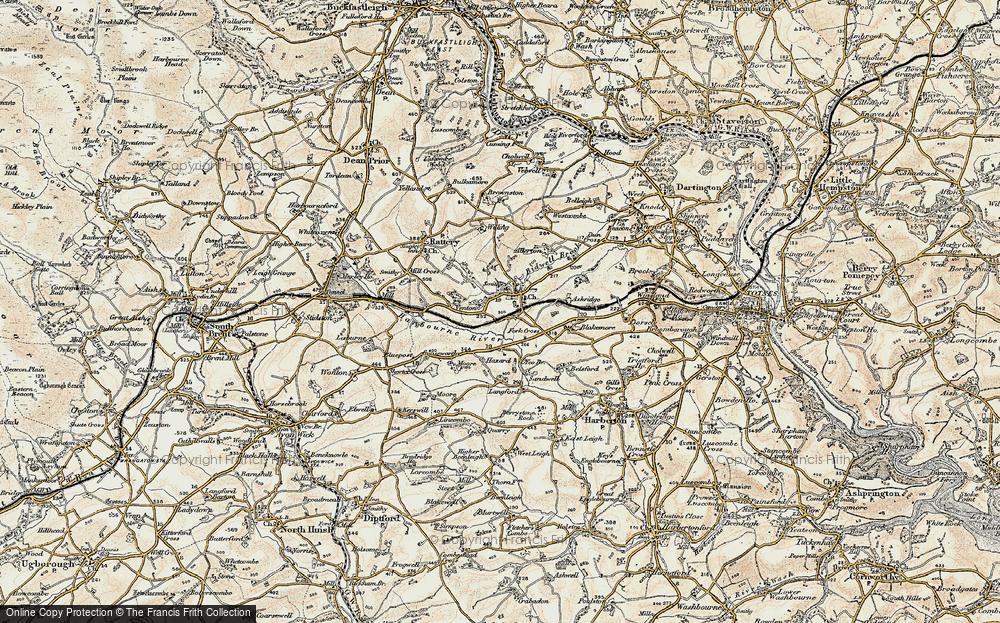 Tigley, 1899