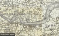 Tilbury, 1897-1898