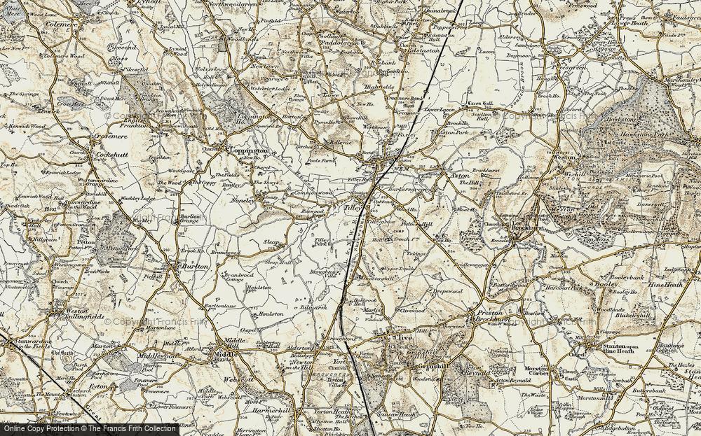 Tilley, 1902