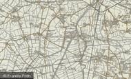 Tilney cum Islington, 1901-1902