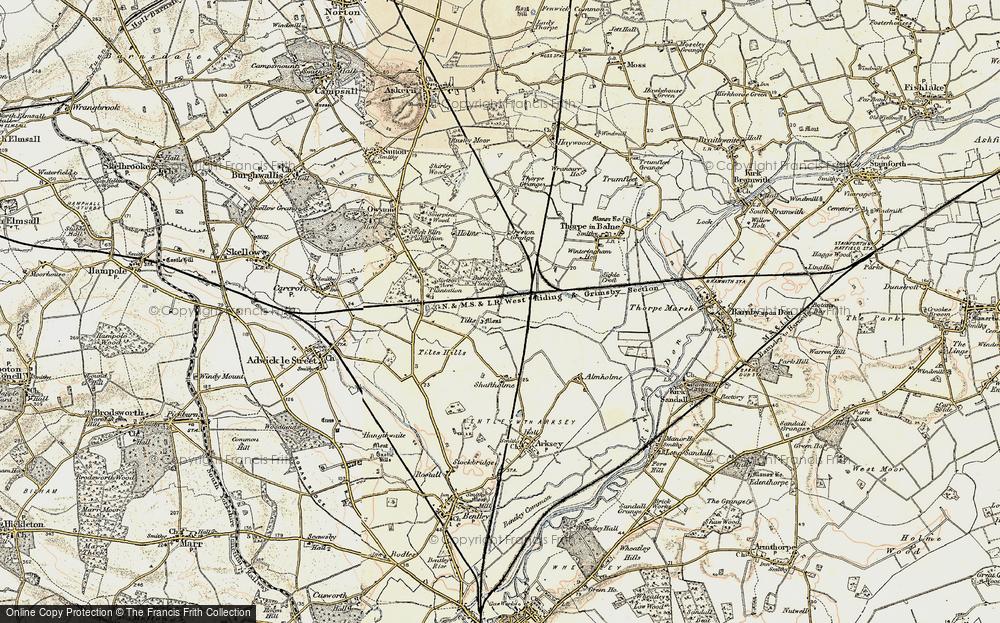 Tilts, 1903