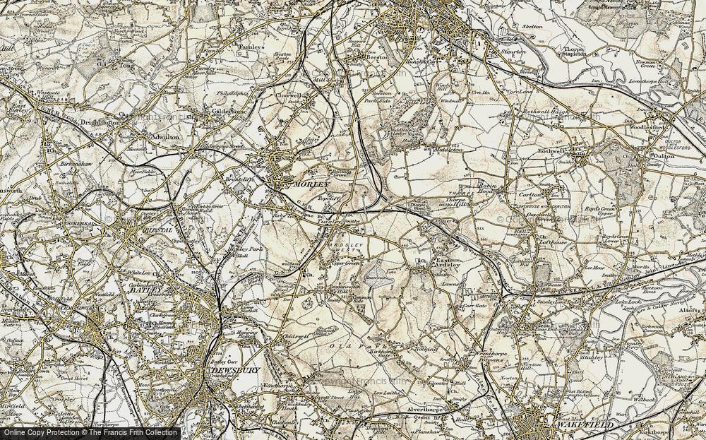 Tingley, 1903