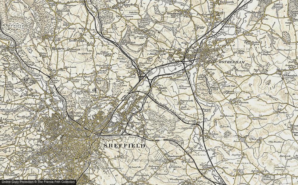 Tinsley, 1903