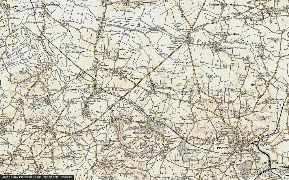 Tintinhull, 1899