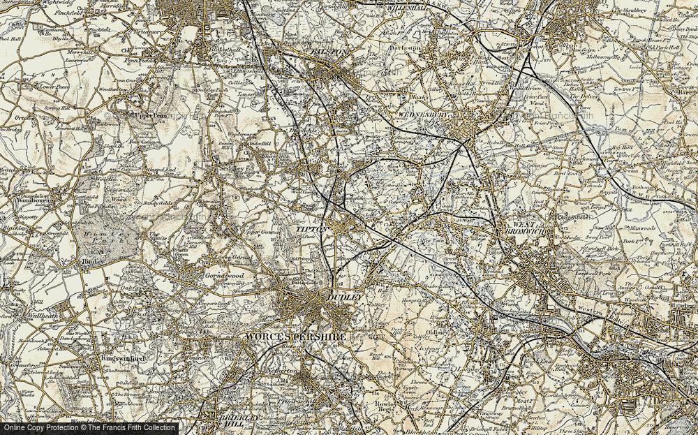 Tipton, 1902