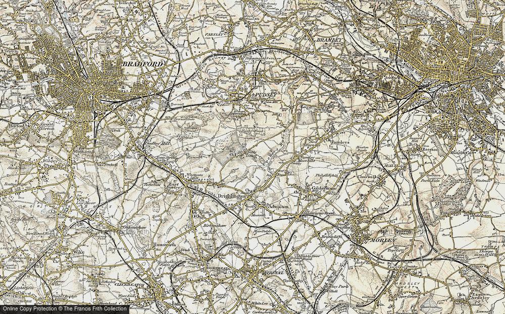 Tong, 1903