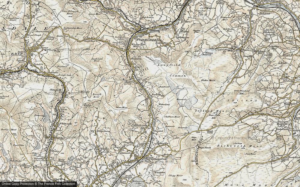 Warland, 1903