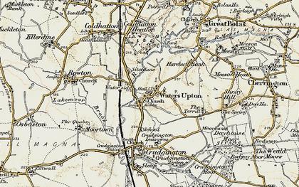 Upton, West Yorkshire