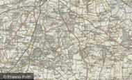 West Poringland, 1901-1902