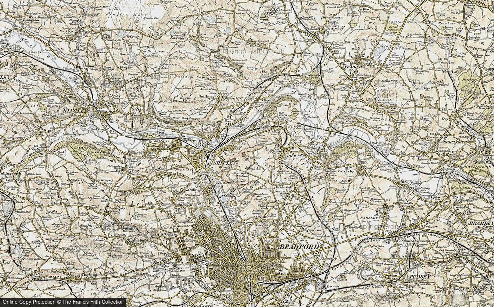 West Royd, 1903-1904