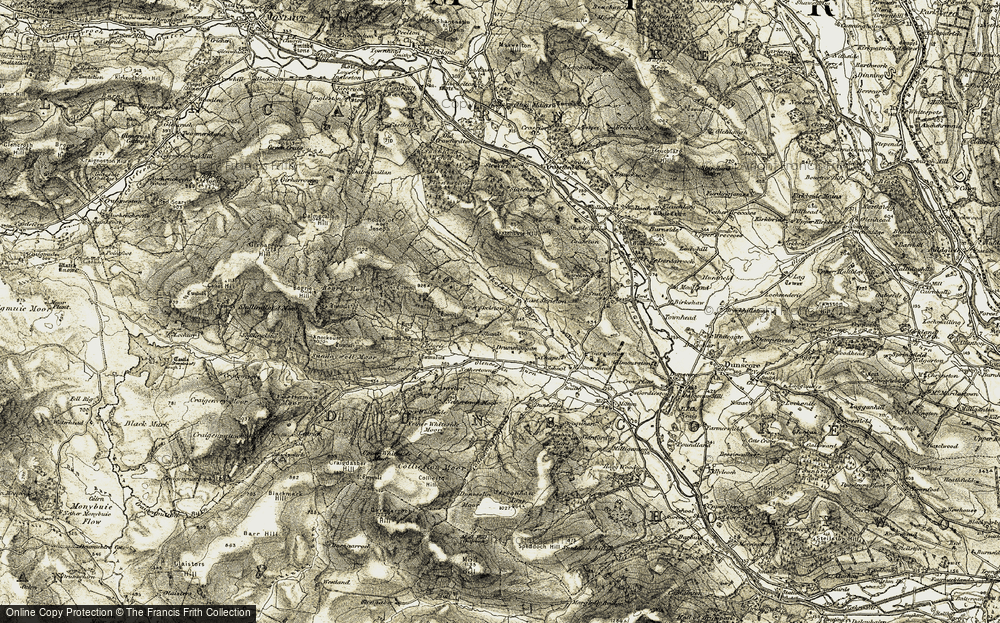 West Skelston, 1904-1905