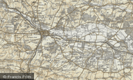 West Stafford, 1899-1909