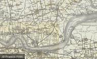 West Tilbury, 1897-1898