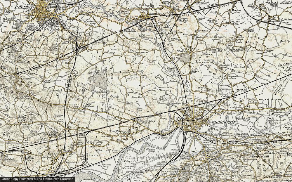 Westbrook, 1903