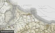 Westfield, 1903-1904