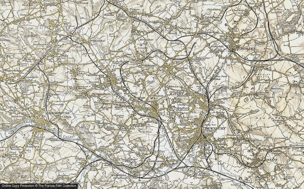 Westfield, 1903