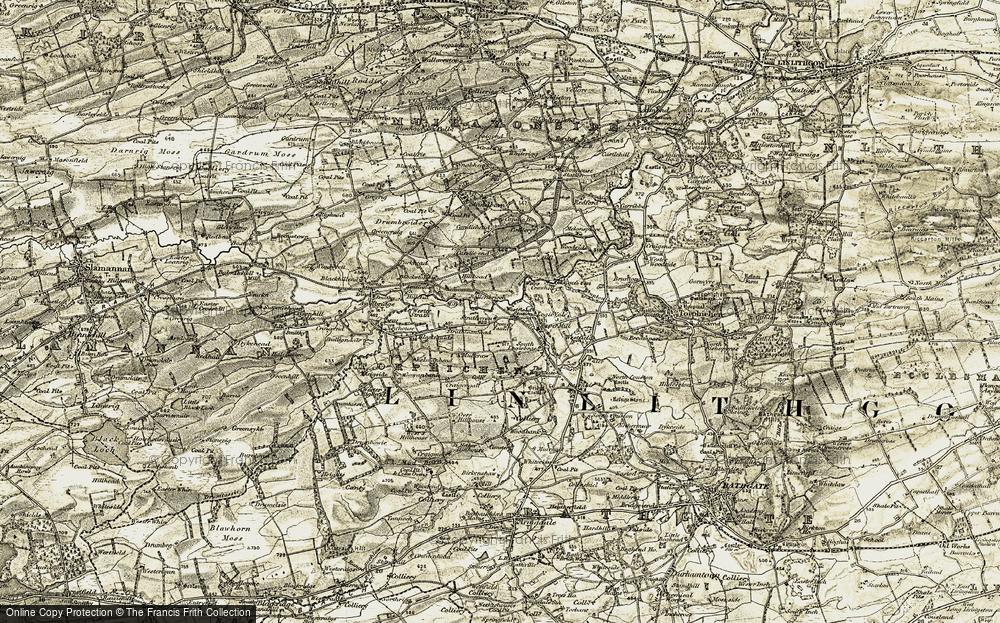 Westfield, 1904