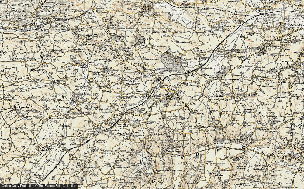 Westford, 1898-1900