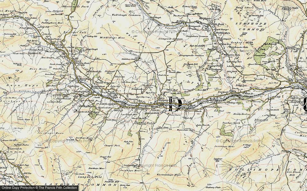 Westgate, 1901-1904