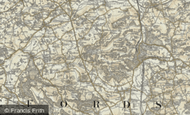 Westhope, 1900-1901
