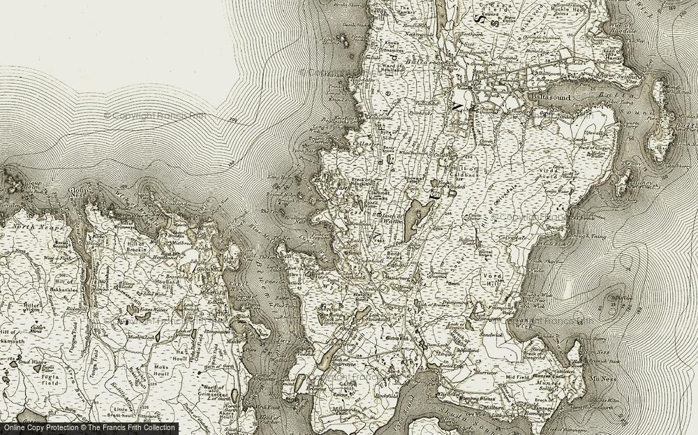 Westing, 1912
