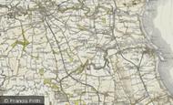 Westlea, 1901-1903