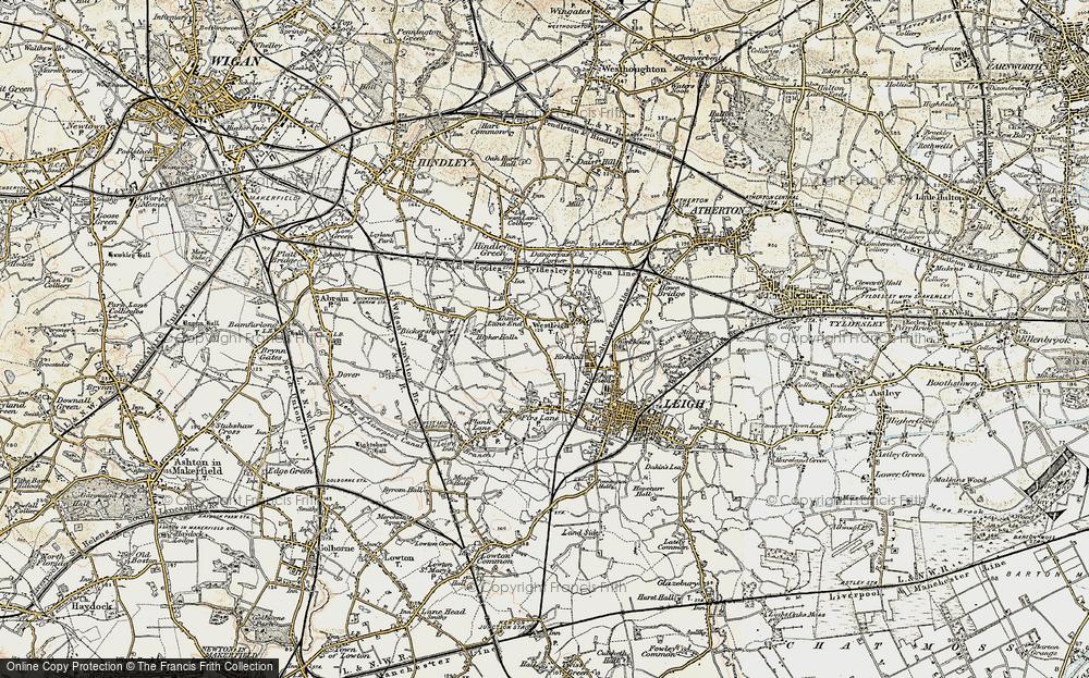 Westleigh, 1903