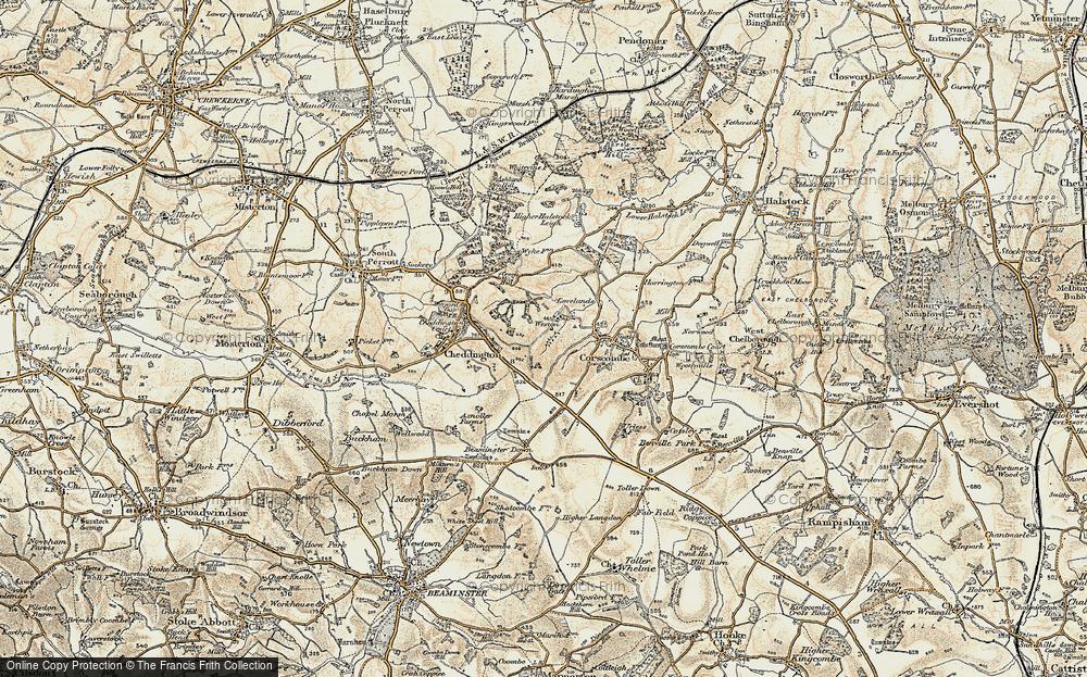 Weston, 1899