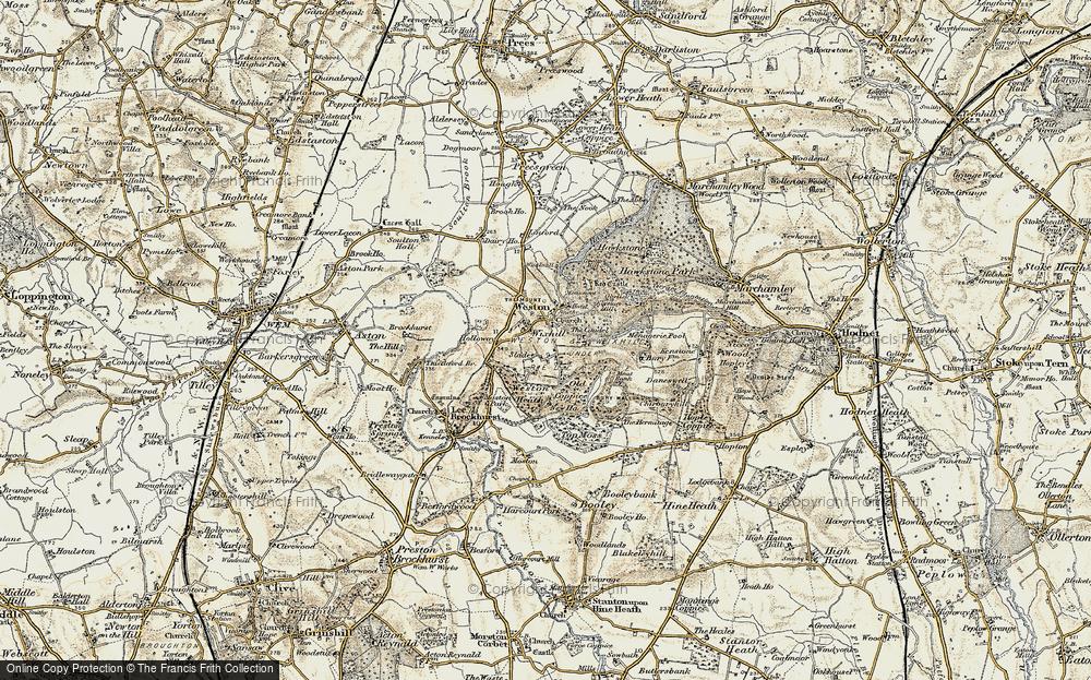 Weston, 1902