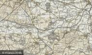 Weston-on-Trent, 1902-1903