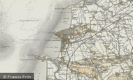 Weston-super-Mare, 1899-1900
