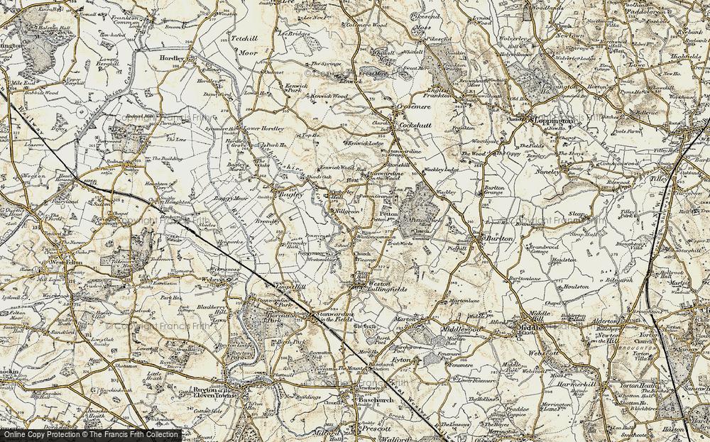 Westoncommon, 1902