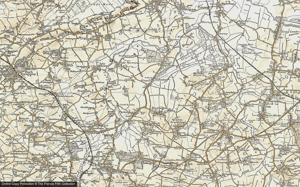 Westport, 1898-1900