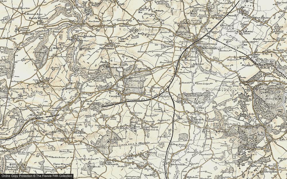 Westrop, 1899