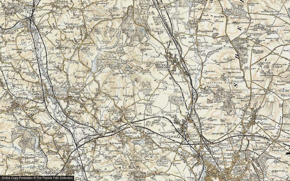 Westville, 1902