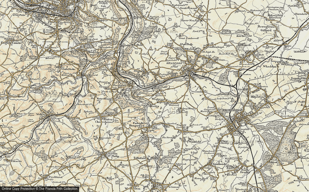 Westwood, 1898-1899