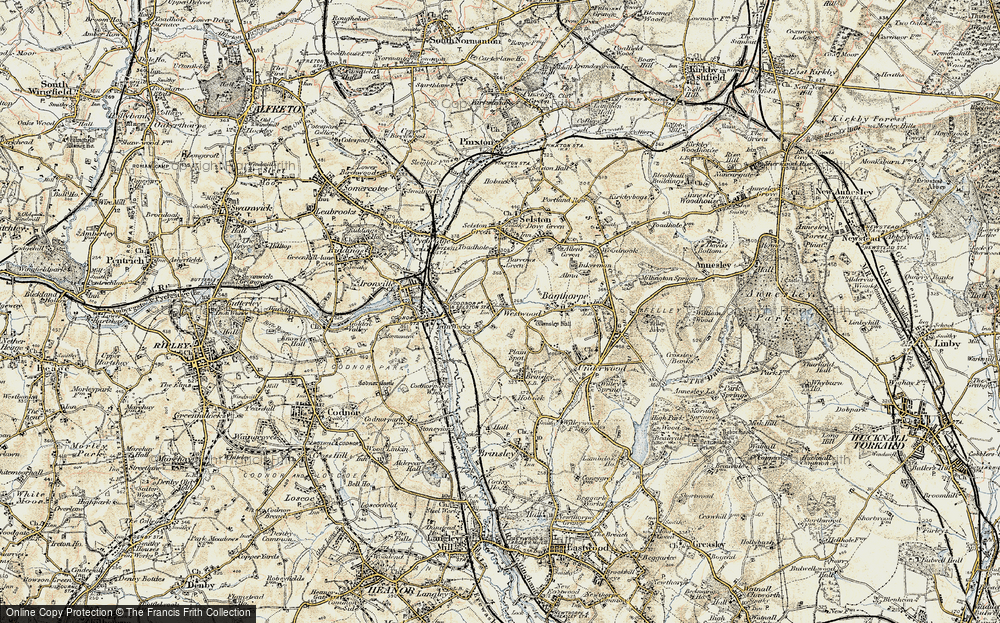 Westwood, 1902