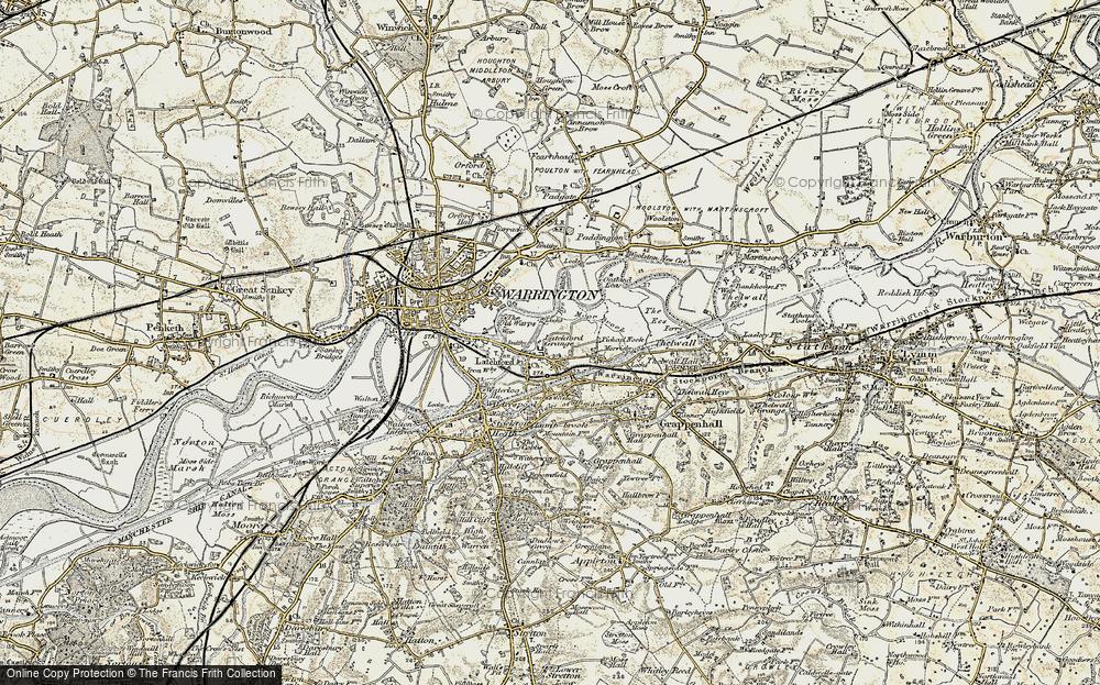 Westy, 1903