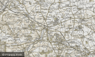 Wetherby, 1903-1904
