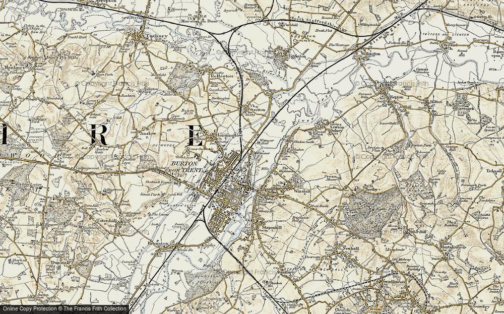 Wetmore, 1902