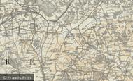 Wexcombe, 1897-1899