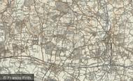 Wexham Street, 1897-1909