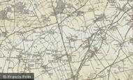 Whaddon Gap, 1899-1901