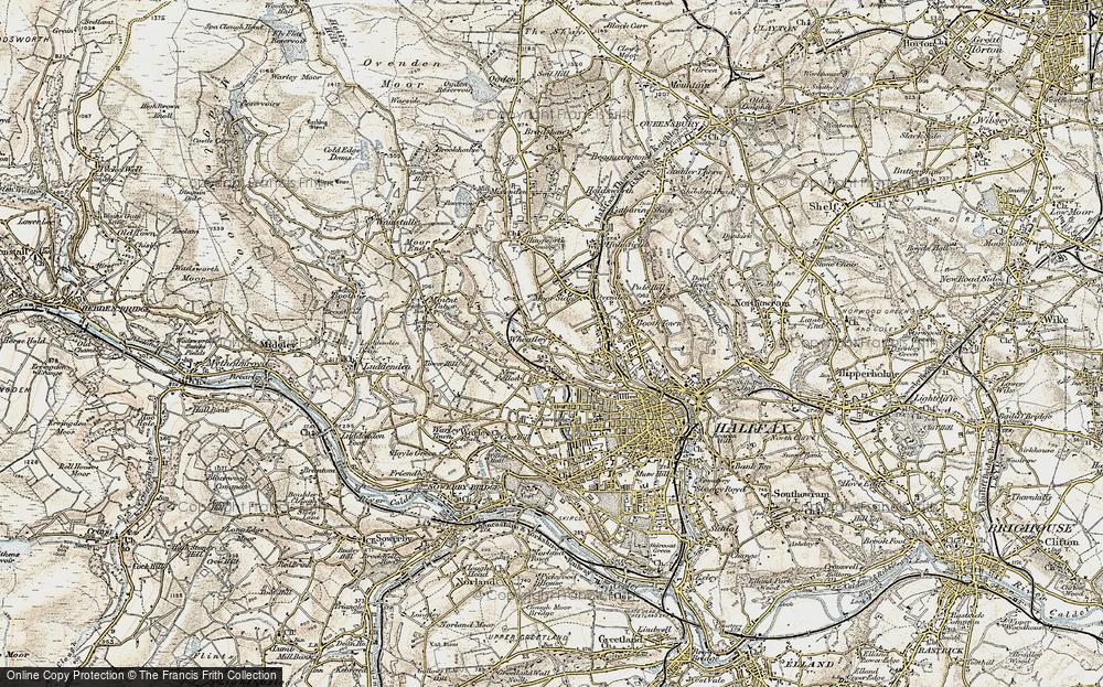Wheatley, 1903