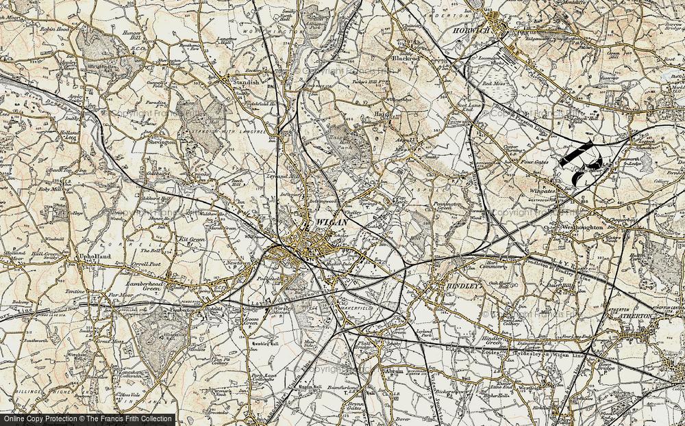 Whelley, 1903