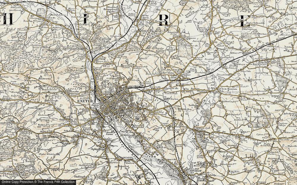 Whipton, 1899