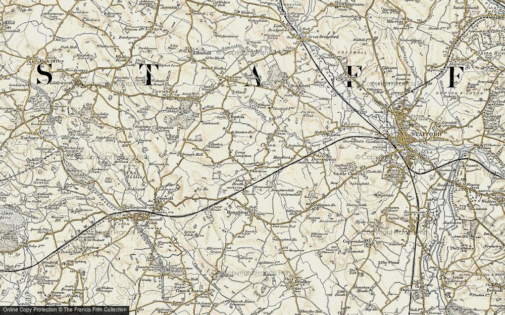 Whitecross, 1902