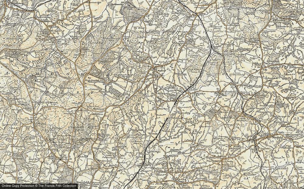 Whitehill, 1898