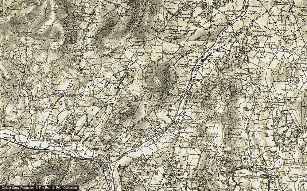 Whitehill, 1910